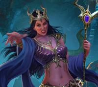 Lasya (Darkarta: A Broken Heart's Quest)