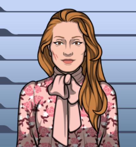 Mandy Pregodich (Criminal Case)