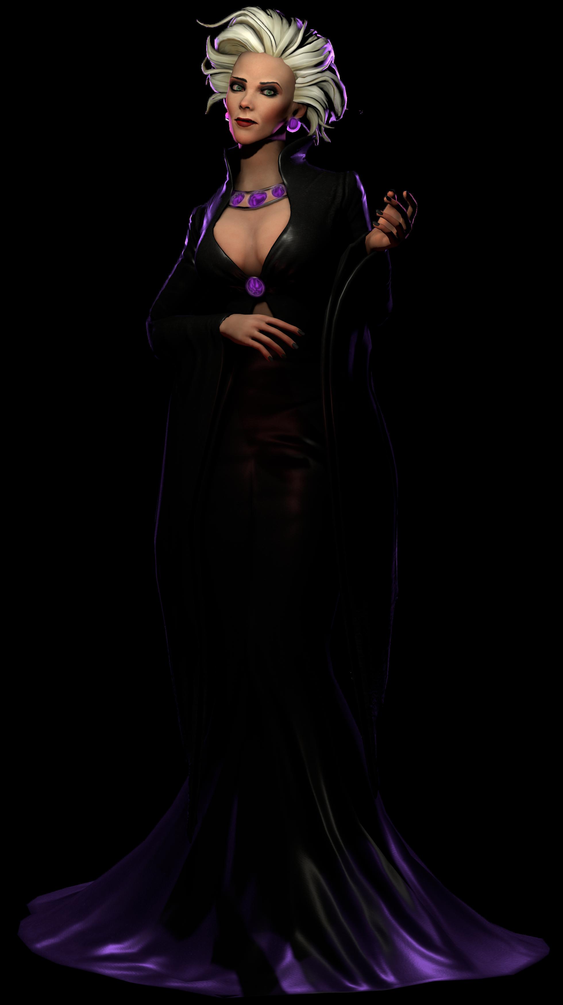 Helen Bierce (Dark Deception)