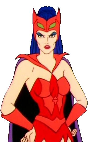Catra (She-Ra: Princess of Power)