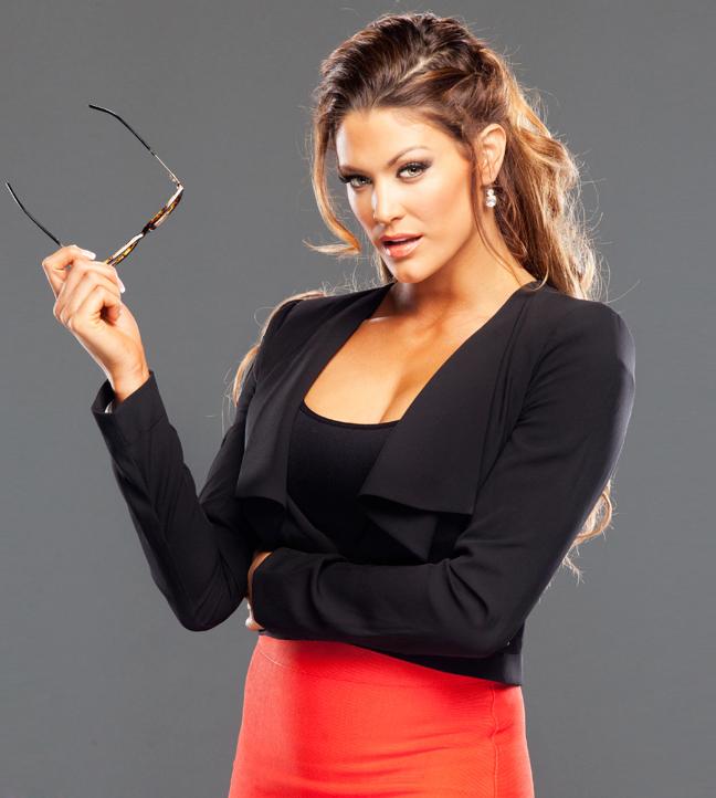Eve Torres (WWE)