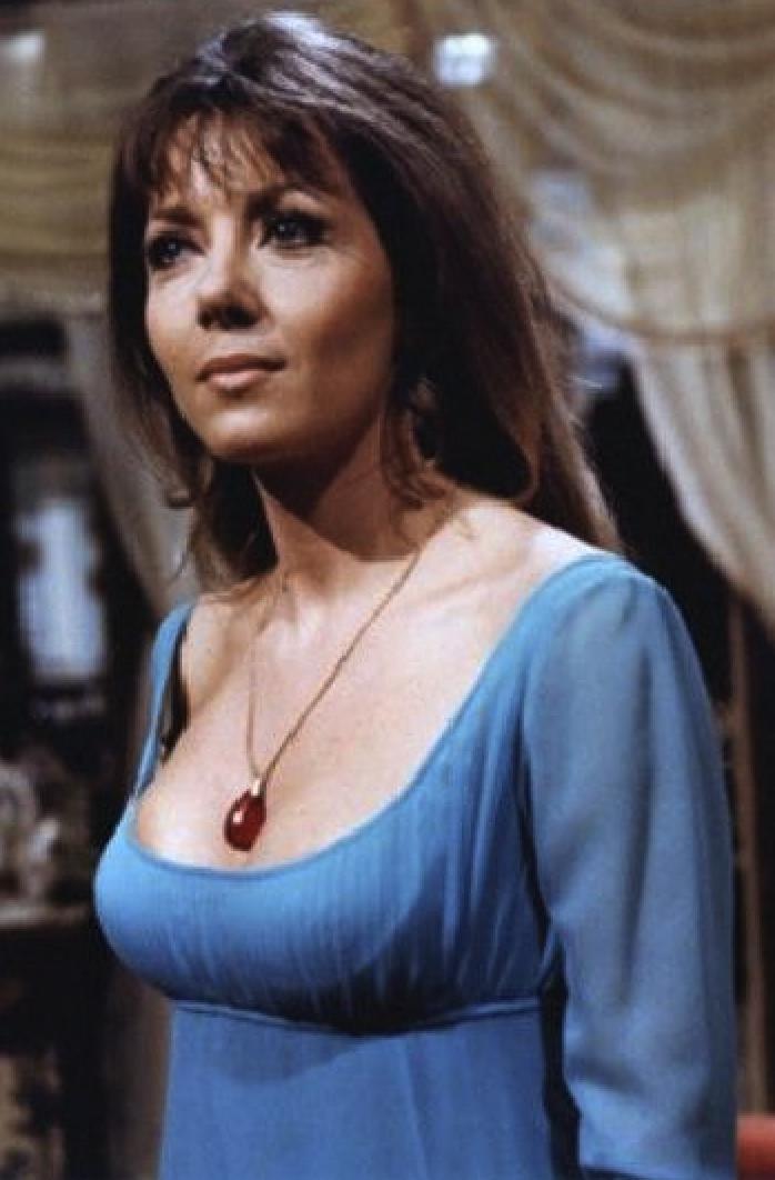 Carmilla Karnstein (The Vampire Lovers)
