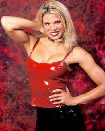 Jackie Gayda (WWE)