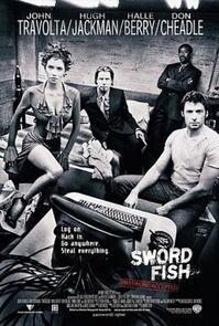 Swordfish movie