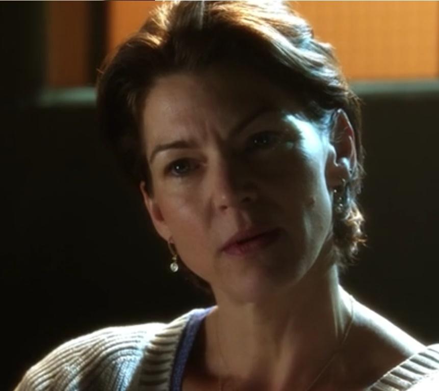 Carolyn Logan (CSI)