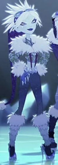 Jackie Frost (Ever After High: Epic Winter)