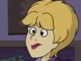 Susan Dinwiddie (What's New, Scooby Doo?)