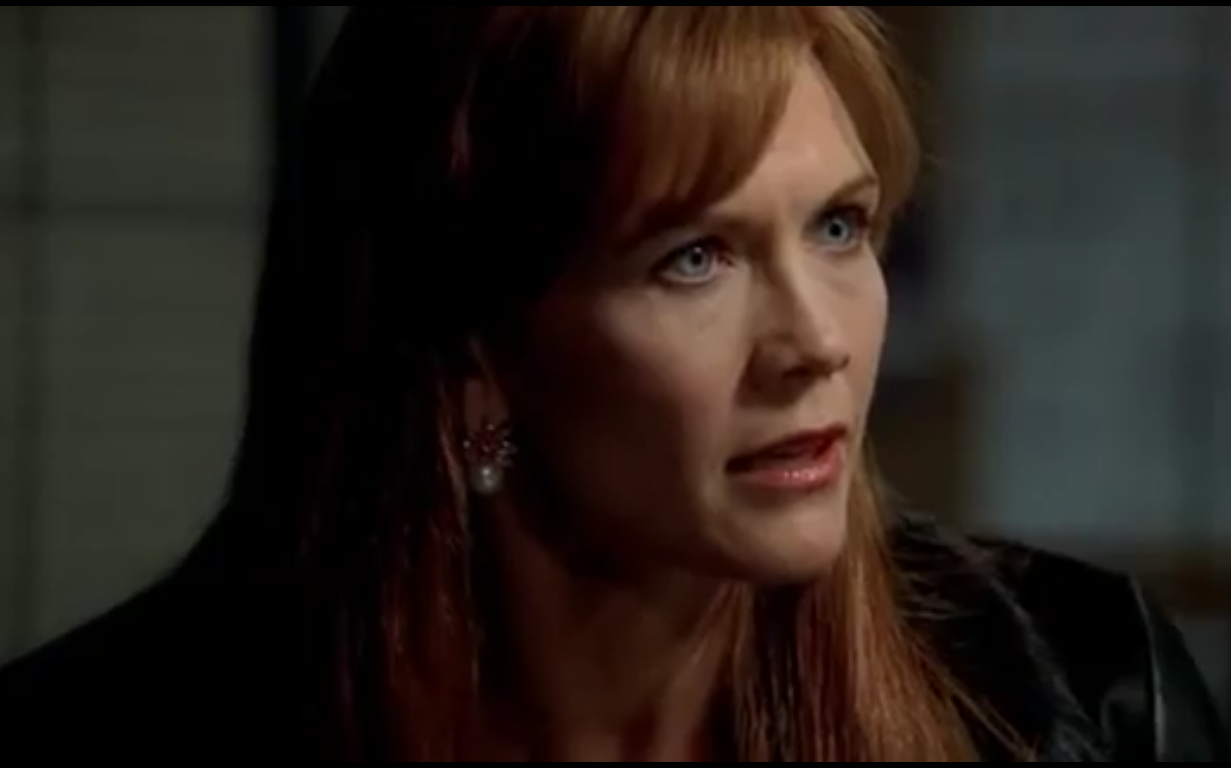 Debra Archerson (CSI: NY)