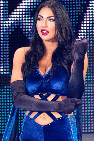 Billie Kay (WWE)