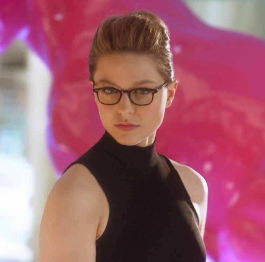 CEDJunior/Kara Danvers (Supergirl)