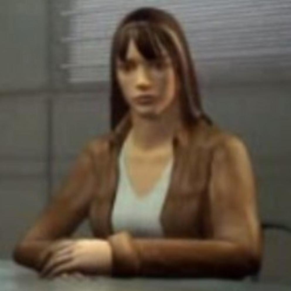 Leda Callisto (CSI: Crime Scene Investigation)