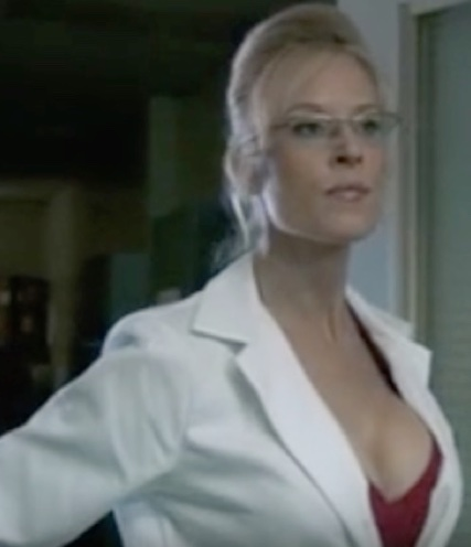 Dr VanHelm (Vampire in Vegas)