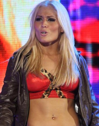 Sofia Cortez (WWE)