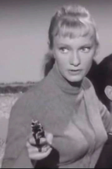 Marcy Collins (The Detectives)