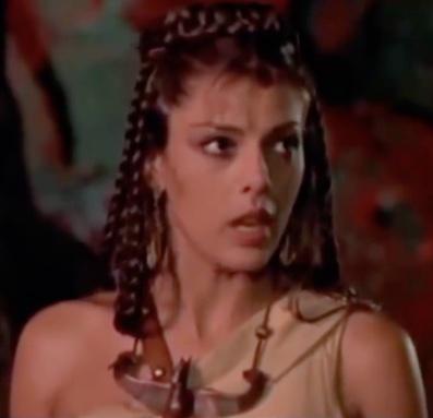 Glaucia (The Adventures of Hercules II)