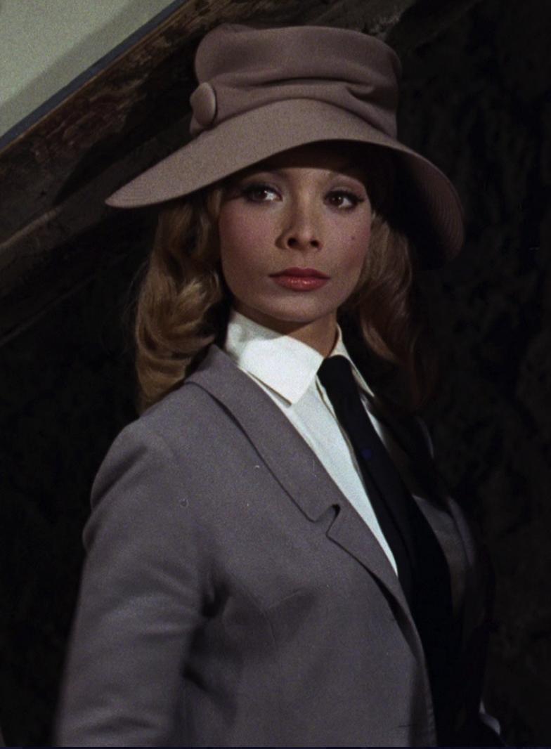 Madame Natasha Olinsky (The Monkees)