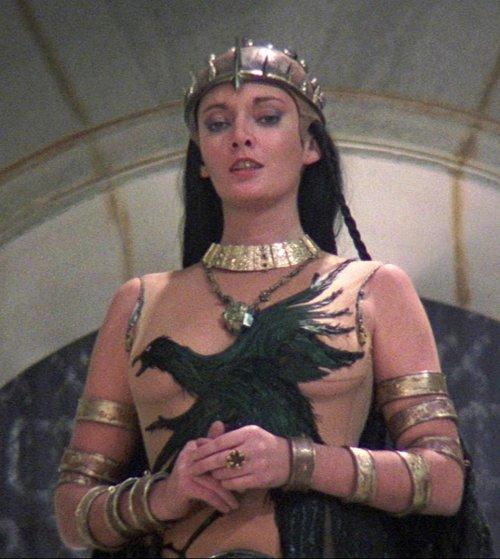 Queen Taramis (Conan the Destroyer)