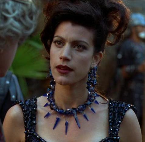 Princess Alexa (Hercules: The Legendary Journeys)