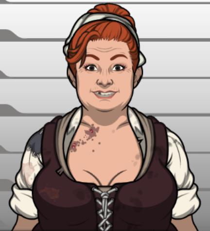Agnes Manners (Criminal Case)