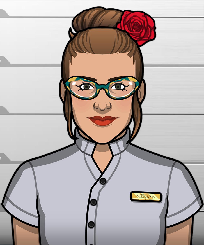 Megan Lucas (Criminal Case)