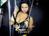 Hawke (Heroine Legends)