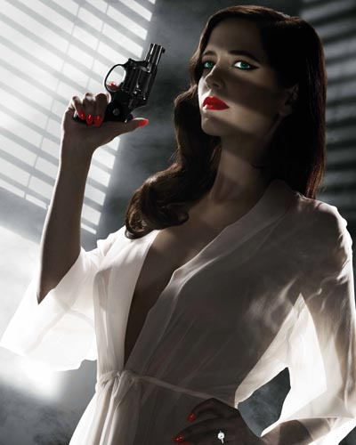 Ava Lord (Sin City: A Dame to Kill For)