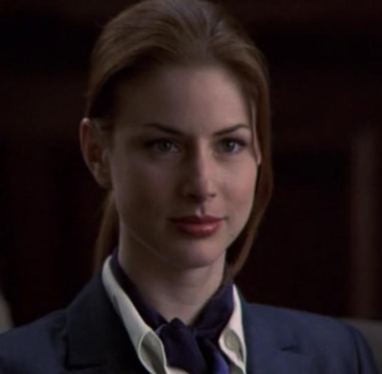 Amelia Chase (Law & Order: SVU)