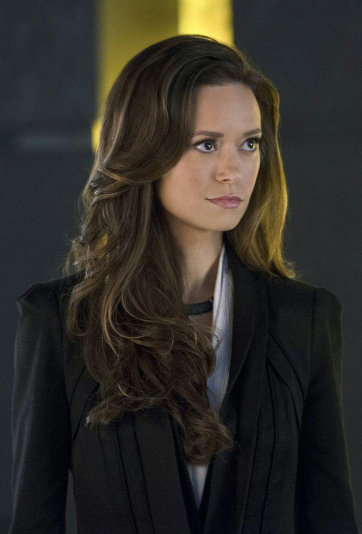 Isabel Rochev (Arrow)