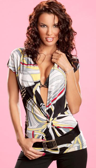 Carmella DeCesare (WWE)