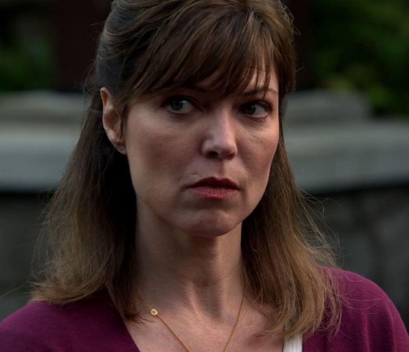 Diane Rabe (Grimm)