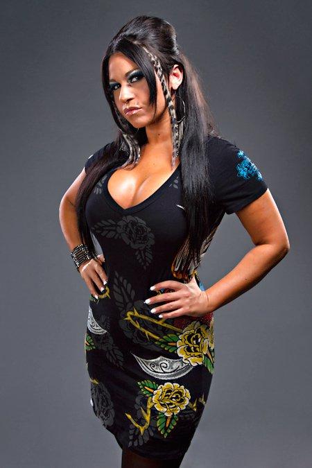 Cookie (TNA)