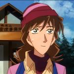 Kyoko Saegusa (Case Closed)