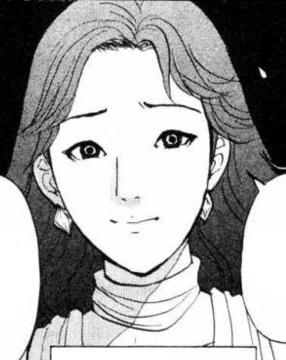 Asaka Kaitani (The Kindaichi Case Files)