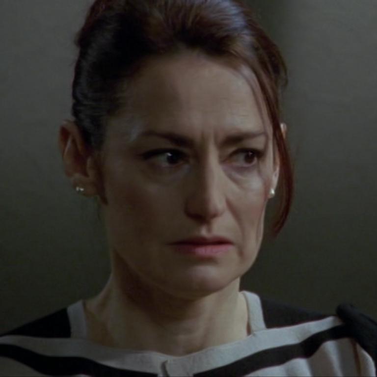 Catherine Bryant (New Tricks)