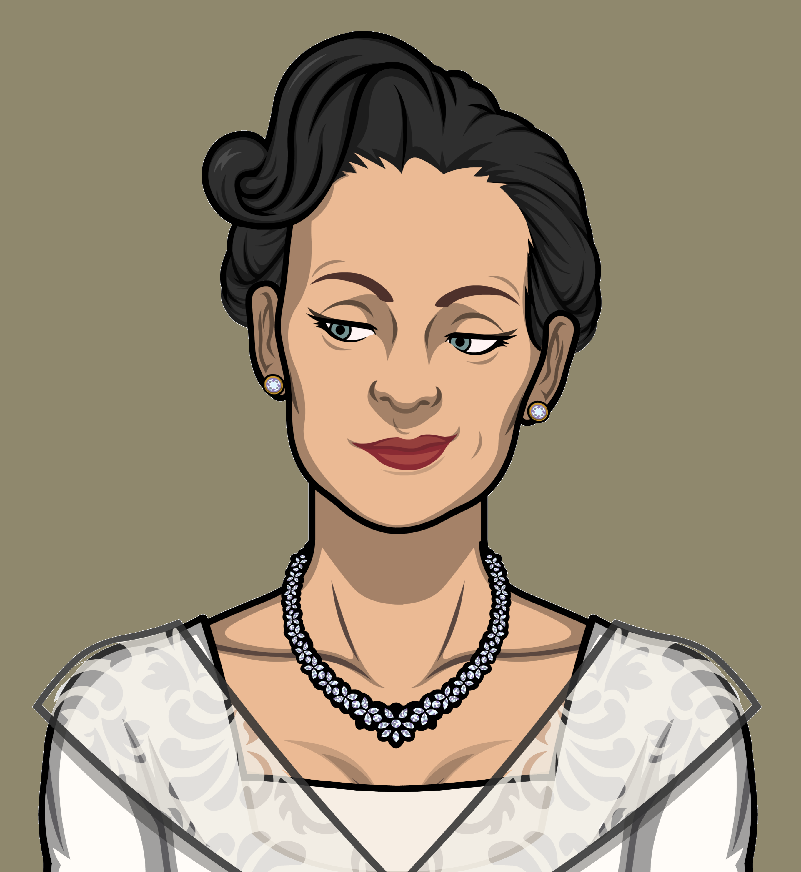 Jade Carnegie (Criminal Case)