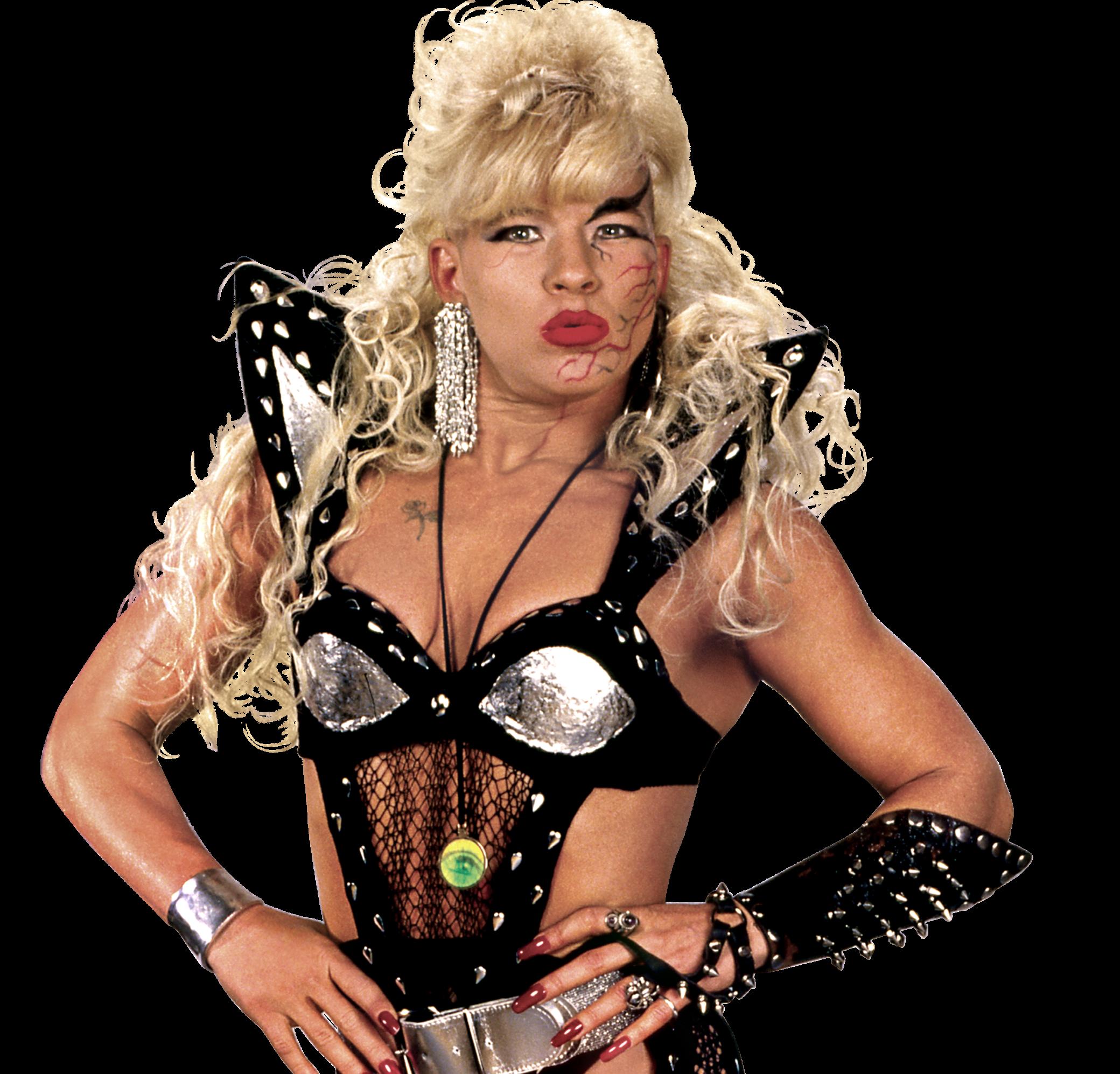 Luna Vachon (WWE)