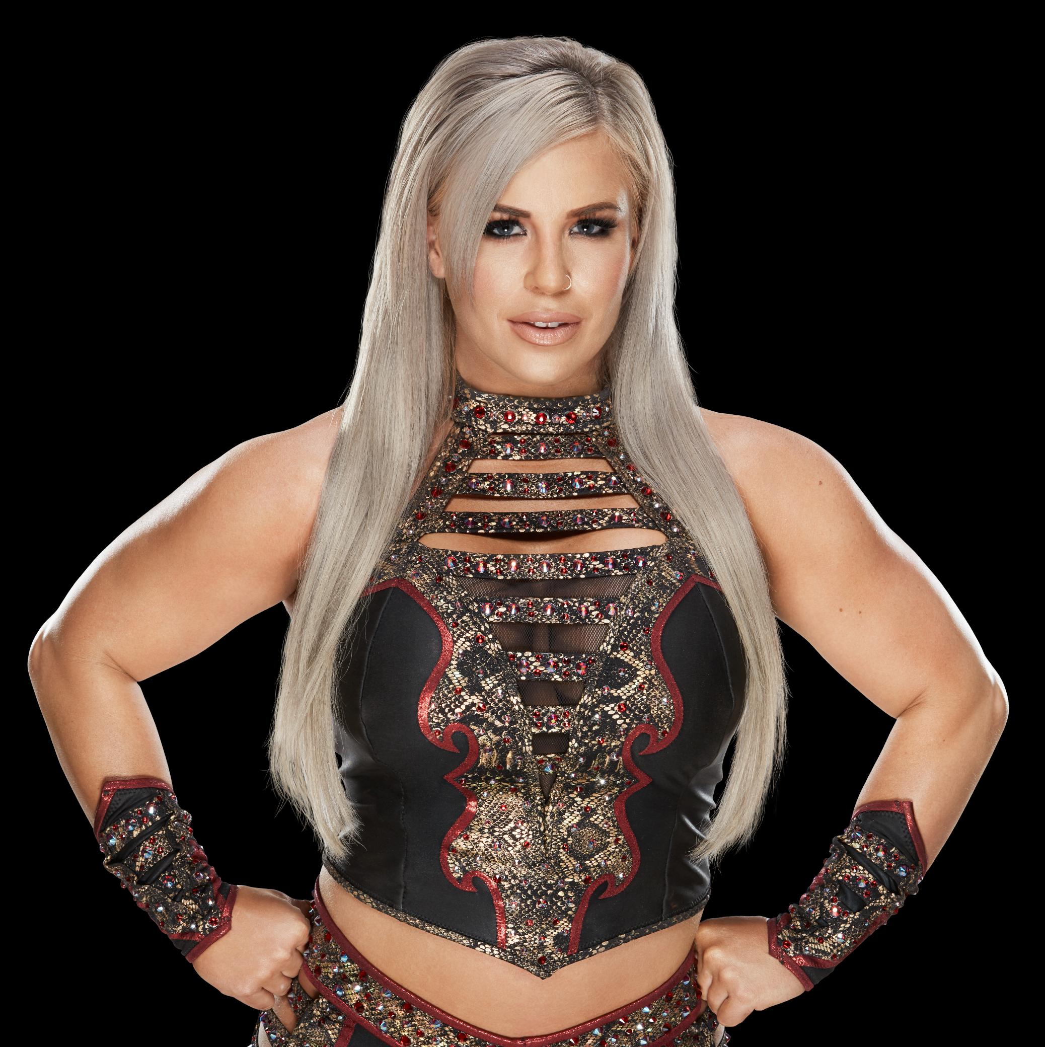Dana Brooke (WWE)