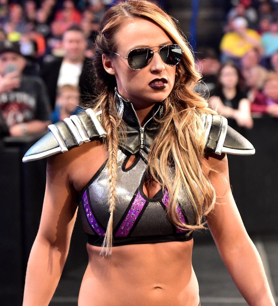Emma (WWE)