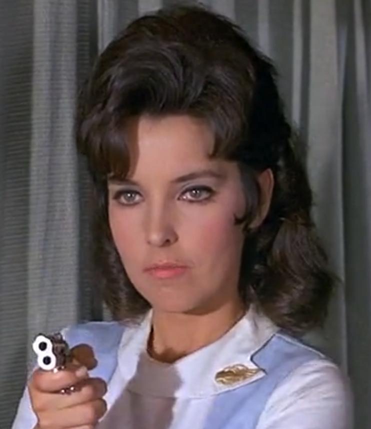 Barbara Cleveland (Get Smart)