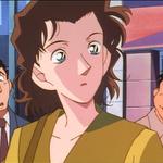 Yumi Horikoshi (Case Closed)