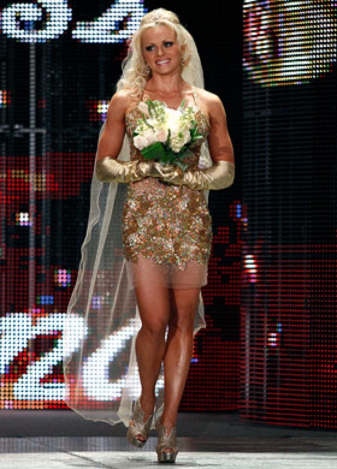 Aksana (WWE)