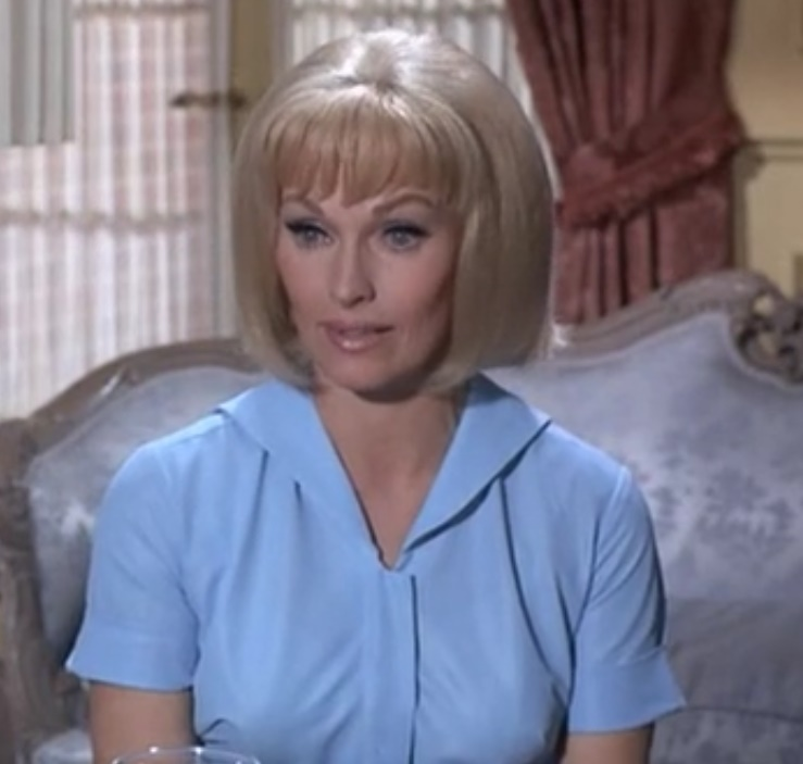 """Mary """"Jack"""" Armstrong (Get Smart)"""