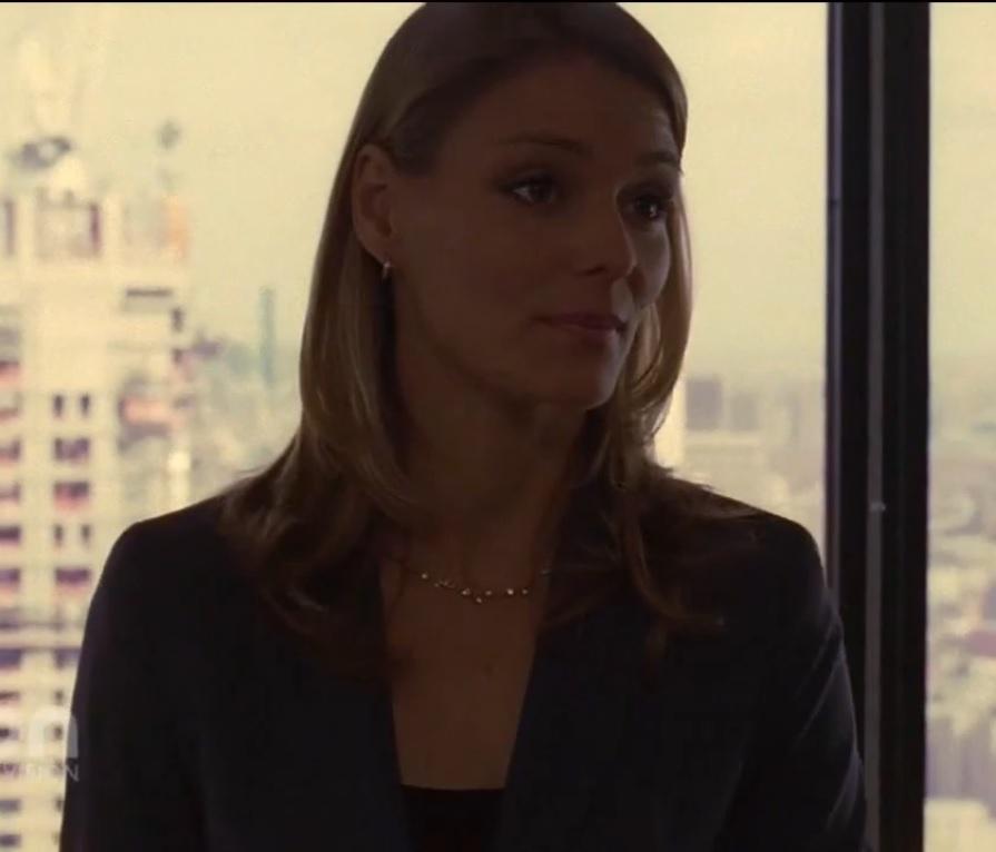 Samantha Weaver (Law & Order)