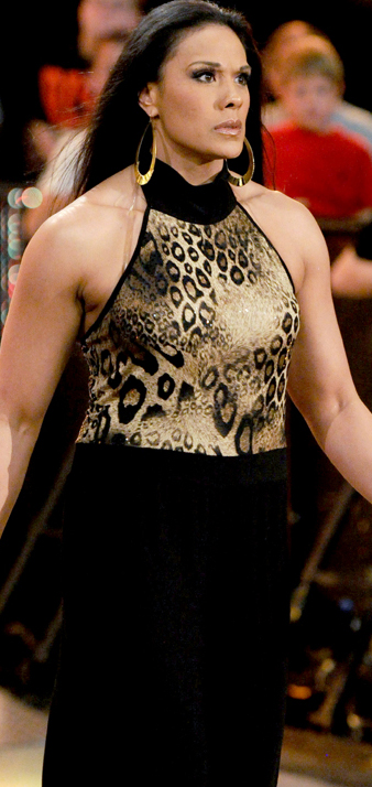 Tamina Snuka (WWE)