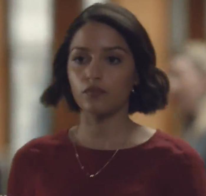 Anna Cruz (The Enemy Within)