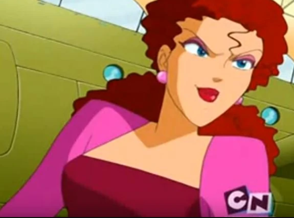 Tuesday Tate (Totally Spies)