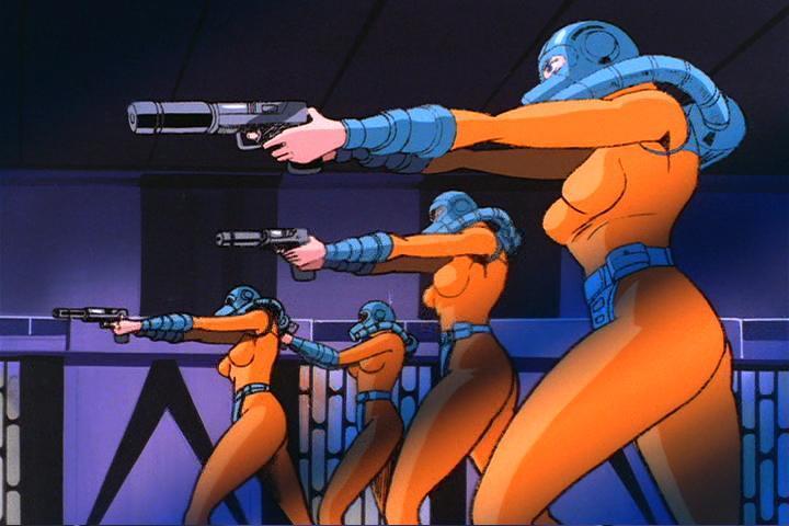Snow Guerrillas (Cobra)