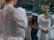 Stephanie At The Bridal Shop (The Perfect Bride)