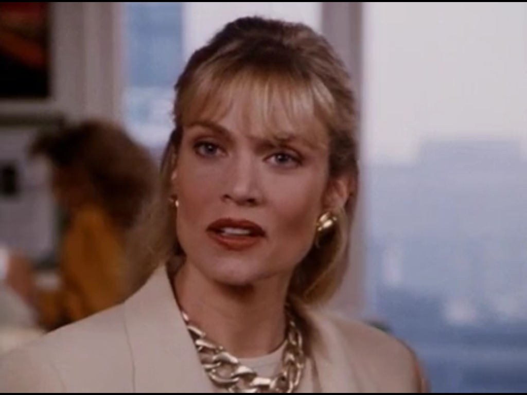 Alexis Hill (Murder, She Wrote)