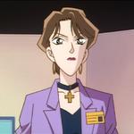 Kazumi Tsukumo (Case Closed)
